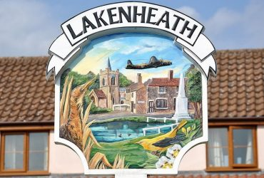 Here for you in Lakenheath Village